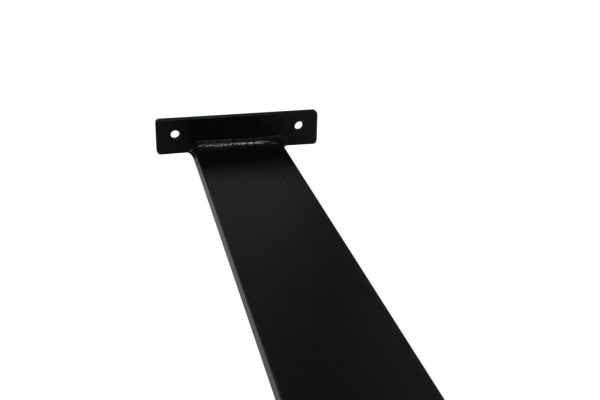 Island Support Bracket Mounting Plate