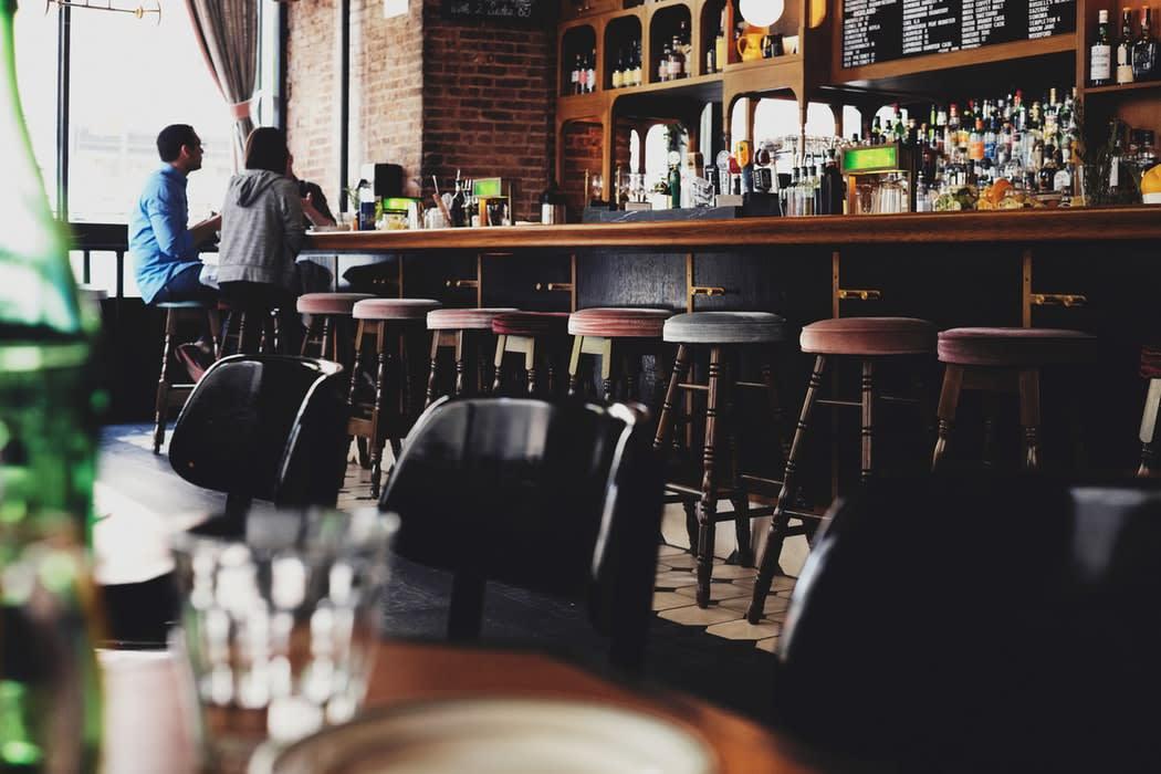Restaurant Bar Brackets