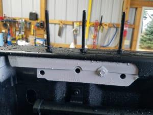 5th Gen Ram Truck Replacement Bracket