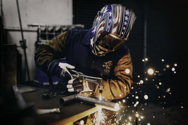 American Made Steel