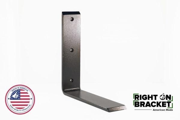 Right Angle Granite Bracket