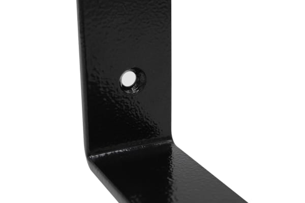 Countersunk Mounting Hole Shelves