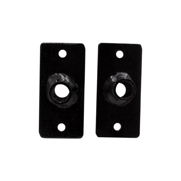 """1/2"""" Steel Floating Shelf Drill Guides"""