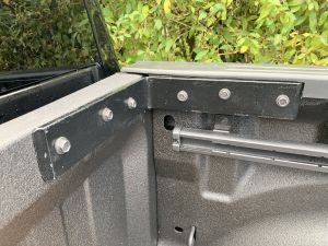 Replacement 5th Gen Ram Truck Bed Brackets