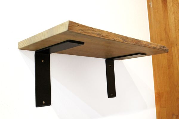 Metal Shelf Brackets