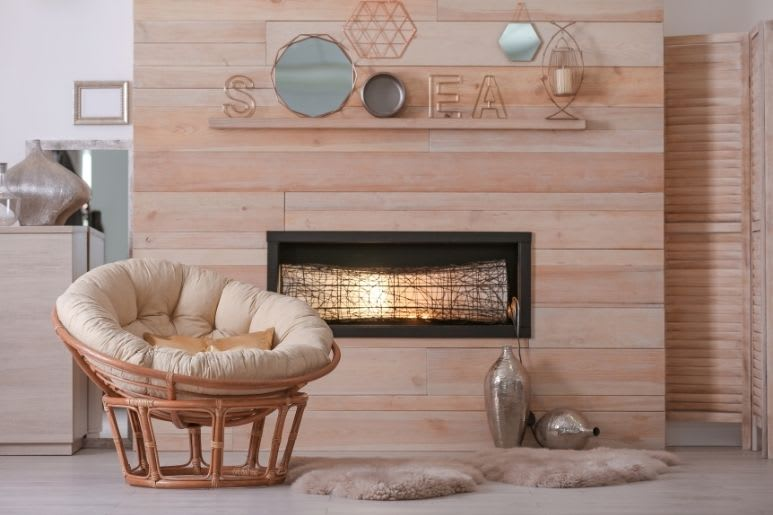 Tips for Replacing Your Fireplace Mantel