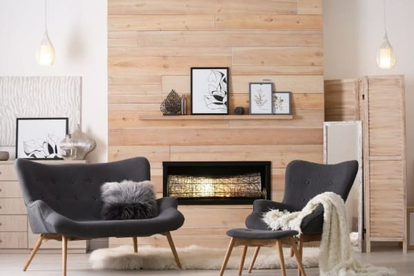 How To Make a Fireplace Mantel the Focal Point of a Room