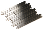 MOSAIC STAINLESS STEEL STICK