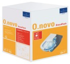 V&B O.NOVO RIMLESS M/SC-QR SETE