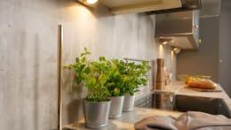 Kjøkkenplater