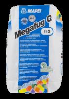 MEGAFUG G 111 20KG SILVER GREY