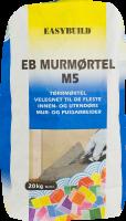 MAPEI EB MURMØRTEL 20KG