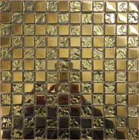 MOSAIC CRISTAL GOLD 2,3X2,3