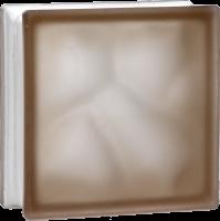 Misty Cloudy Brown 19X19X8 Cm