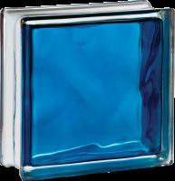 Cloudy In-Colored Blue 19X19X8Cm