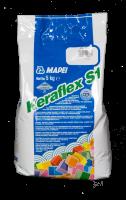 KERAFLEX S1 HVIT 5 KG