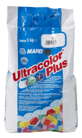 ULTRACOLOR PLUS 111 SØLV GRÅ 5KG