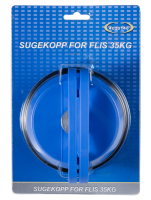 SUGEKOPP FOR FLIS 35KG