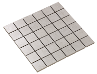 MOSAIC CEMENT WHITE 5X5