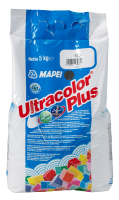 ULTRACOLOR PLUS 112 MEDIUM GREY 5KG
