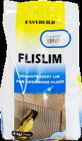 MAPEI EB FLISLIM HVIT 5KG
