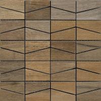 Mosaic Diagonal Jatoba
