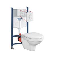 Komplett Toalettpakke