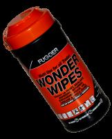 FUGGER WONDER WIPES 80 STK