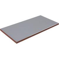 Artic Grey Devon Liso 10X20