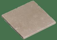 Silver Botticino 20X20 Marmor