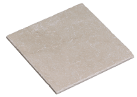 Silver Botticino 30.5X30.5 Marmor