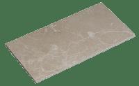 Silver Botticino 30.5X61 Marmor