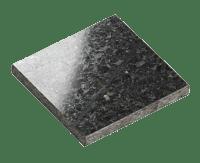Black Galaxy 10X10 Granitt