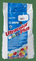 Ultracolor Plus 100 Hvit 5Kg