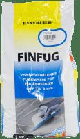 -Mapei Eb Finfug 111 Sølvgrå 5Kg