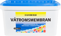 Mapei EB Våtromsmembran 10Kg