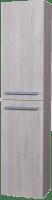 Høg Basic Høyskap 160 Eik