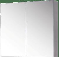 Høg Basic Speilskap 80 Eik