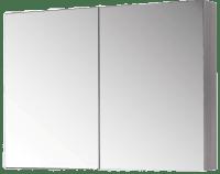 Høg Basic Speilskap 100 Eik