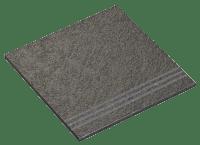Paso Granito Nero Robusto 30X30