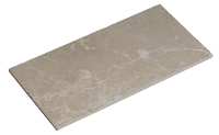 -Silver Botticino 30.5X61 Marmor
