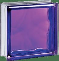 Cloudy In-Colored Aubergine 19X19X8Cm