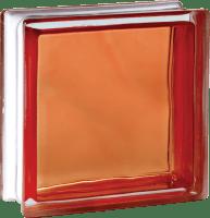 Cloudy In-Colored Orange 19X19X8Cm