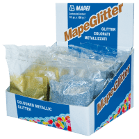 Mapeglitter Light Gold