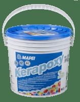 Kerapoxy Cq 120 Sort 3Kg