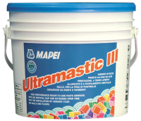 Ultramastic Iii 12Kg
