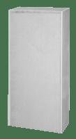 Bacboard Toalettmodul 1240X540X240Mm