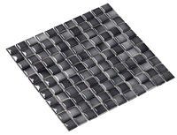 Mosaic Gradient Grey 2,5X2,5