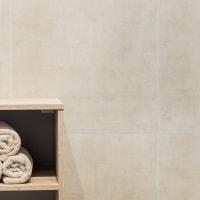 Cement White 60X60