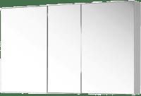 Høg Basic Speilskap 120 Hvit